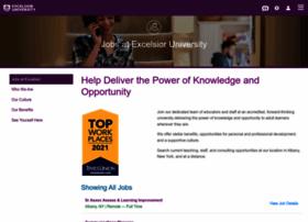 jobs.excelsior.edu