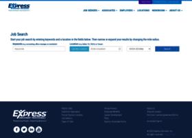 jobs.expresspros.com