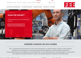 jobs.fee.de