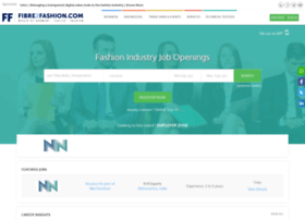 jobs.fibre2fashion.com