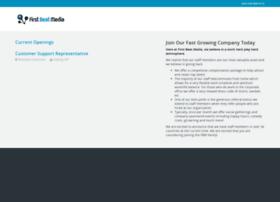 jobs.firstbeatmedia.com
