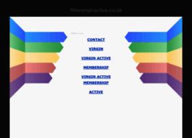 Jobs.fitforvirginactive.co.uk