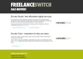Jobs.freelanceswitch.com