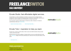 jobs.freelanceswitch.com