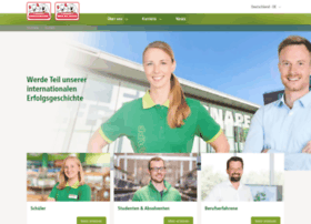 jobs.fressnapf.com