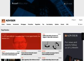 jobs.ftadviser.com