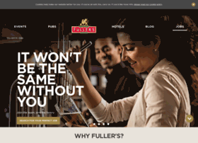 jobs.fullers.co.uk