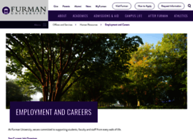 jobs.furman.edu