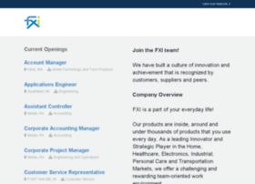 jobs.fxi.com
