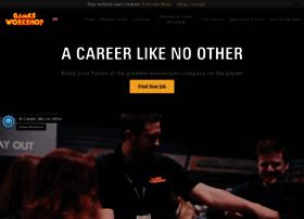 jobs.games-workshop.com