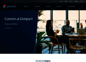 jobs.genpact.com