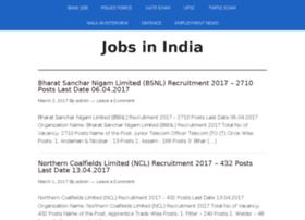 jobs.geod.in
