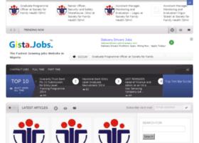 jobs.gista.net
