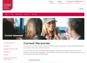 jobs.glam.ac.uk