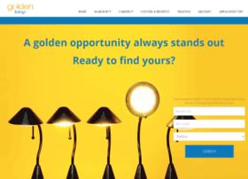 jobs.goldenliving.com