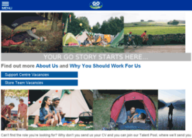 jobs.gooutdoors.co.uk