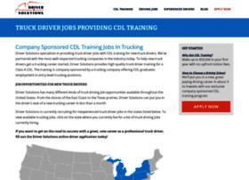 jobs.greatcdltraining.com