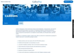 jobs.gulliverschools.org