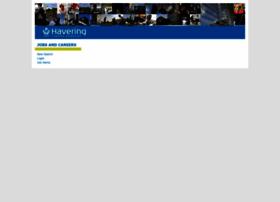 jobs.havering.gov.uk