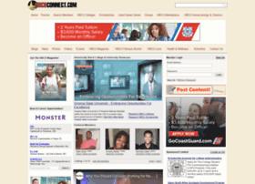 jobs.hbcuconnect.com