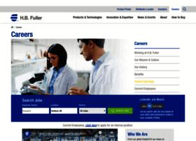 jobs.hbfuller.com