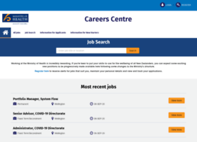 jobs.health.govt.nz