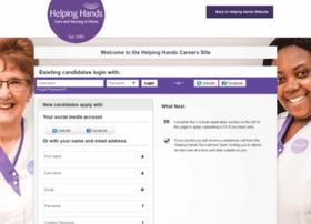 jobs.helpinghands.co.uk