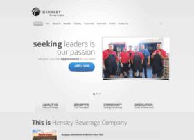 jobs.hensley.com