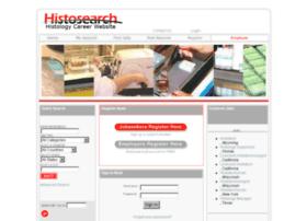 jobs.histosearch.com