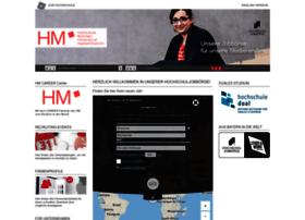 jobs.hm.edu