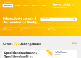 jobs.homeofjobs.de