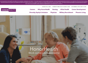 jobs.honorhealth.com