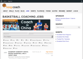 jobs.hoopcoach.org