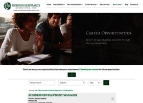 jobs.horizonhospitality.com