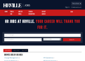 jobs.hrville.co.uk