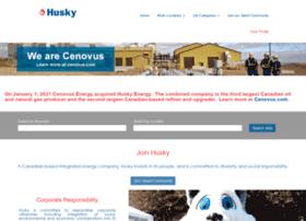 jobs.huskyenergy.com