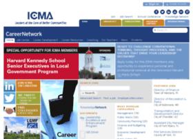 jobs.icma.org