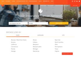 jobs.insurancejobs.com
