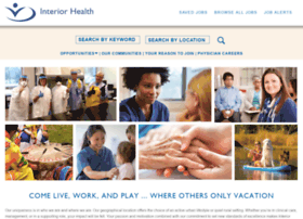 jobs.interiorhealth.ca