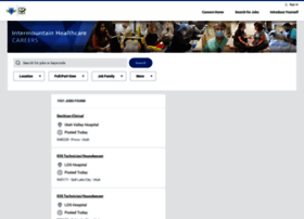 jobs.intermountainhealthcare.org
