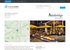 jobs.interstatehotels.com