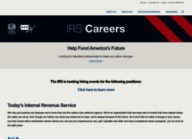 jobs.irs.gov
