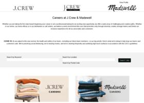 jobs.jcrew.com