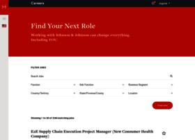jobs.jnj.com
