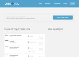 jobs.kampusupdate.com
