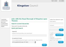 jobs.kingston.gov.uk