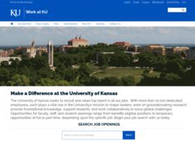 jobs.ku.edu