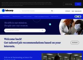 jobs.labcorp.com