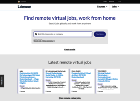 jobs.laimoon.com