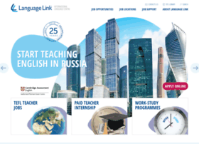 jobs.languagelink.ru